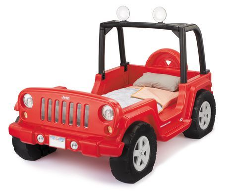 Best Jeep Wrangler Toddler To Twin Bed Available From Walmart 640 x 480