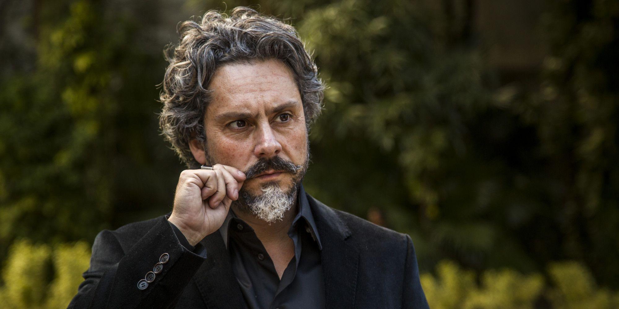 Alexandre Nero In Jose Alfredo Novelas Actrices Famosos