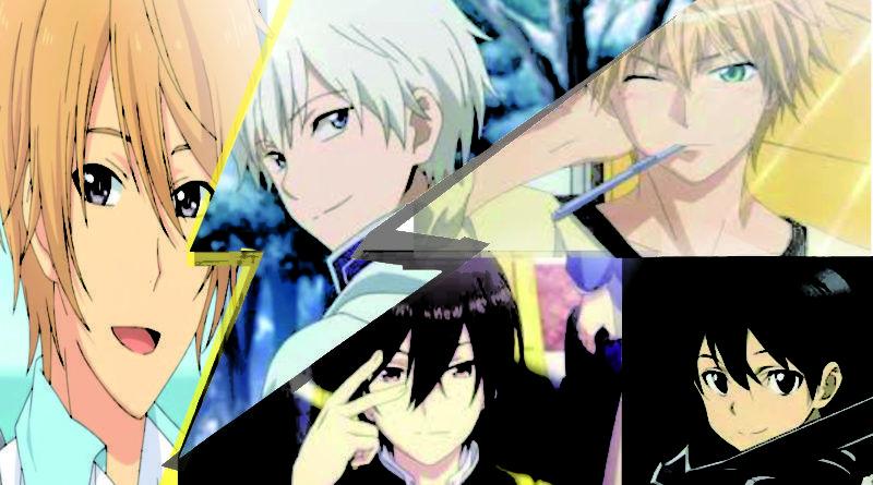 Hasil gambar untuk kumpulan karakter cowok terganteng Gambar