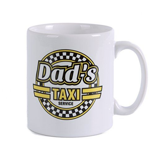 Dad's Taxi Service Ceramic Mug ZygoMax http://www.amazon.co.uk/dp/B00XSY4CFO/ref=cm_sw_r_pi_dp_K6ADvb0ZKFCTN