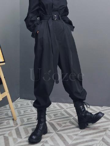 Cool Tooling High-Waist INS Pants