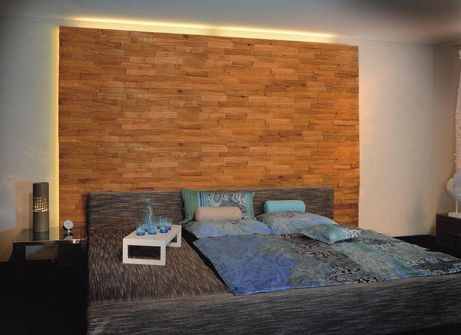Wandpaneele schlafzimmer ~ 3d wood wandverkleidung wandgestaltug riemchen wodewa