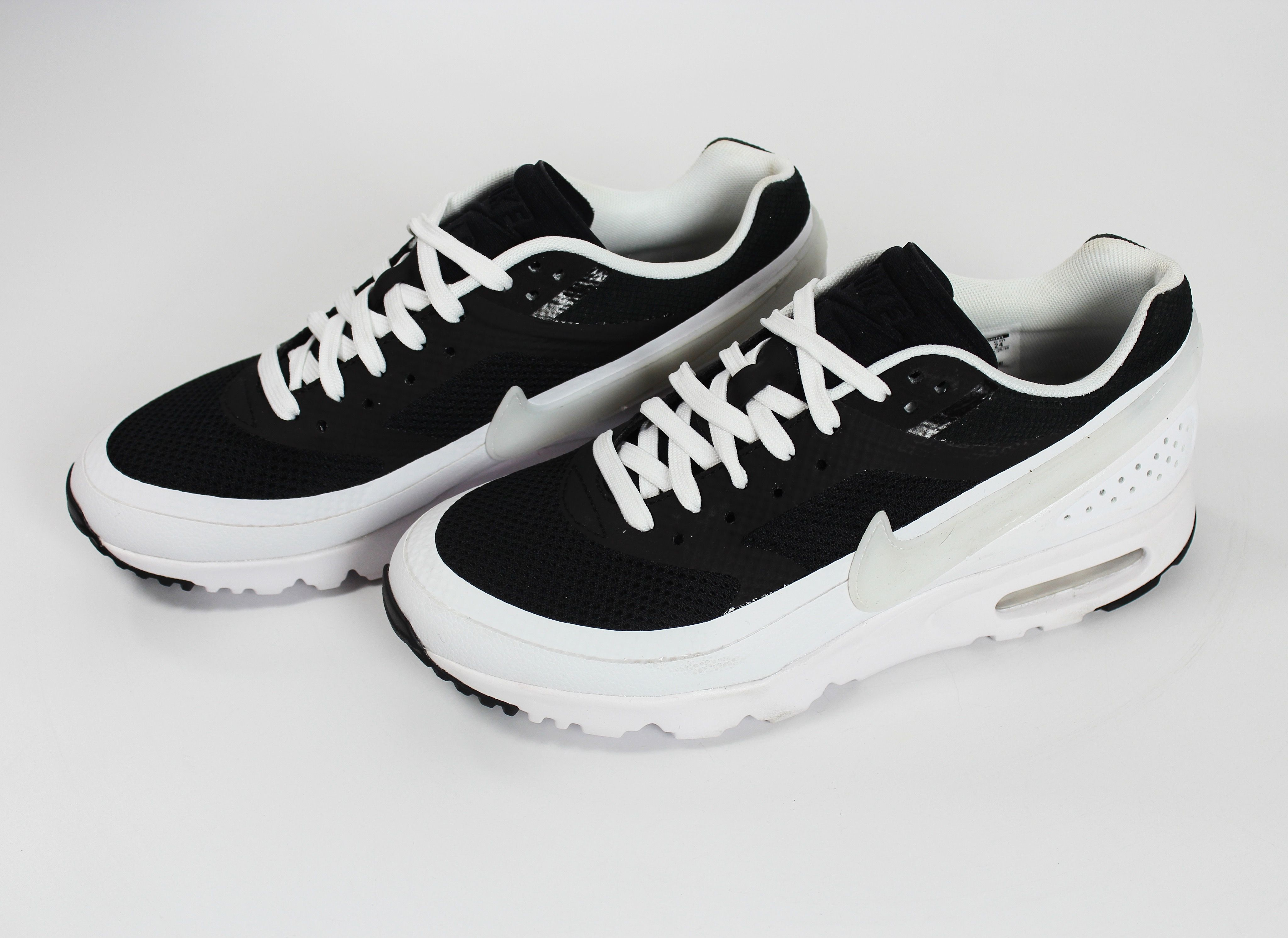 Nike Air Max Bw Ultra Réf : 819638003 | Nike air, Nike