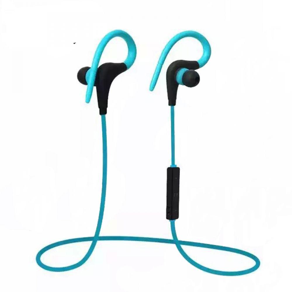 Wireless Ear Hook Earphones In 2020 Wireless Sport Headphones Bluetooth Earphones Earphone
