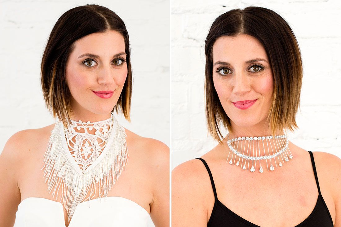 How to Make the Most Talked About Statement Necklaces at