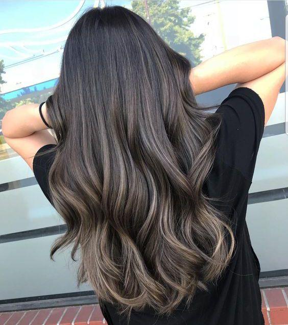 10 tintes de cabello para morenas que debes probar a los 30 – Mujer de 10: Guía real para la mujer actual. Entérate ya.
