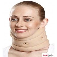 Buy online cervical neck pillow in Delhi at lowest cost at healthtgenie. Made from high quality polyurethane foam of optimum density. Provides firm, soft and comfortable support to neck and head. We provided many products cervical support pillow, support pillows with with free shipping  cod available.
