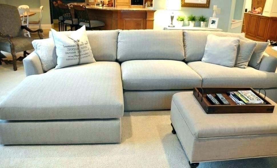 Encouraging Deep Comfortable Sectional Sofa Arts Elegant Deep