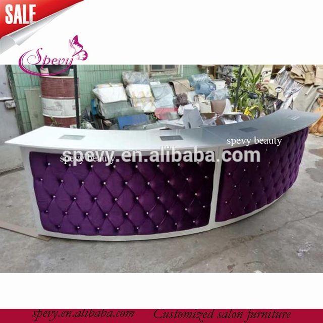 Source wonderful nail salon furniture hot sale nail bar design on m ...