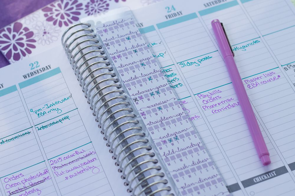 How to create a planner checklist sticker best of for Design your own planner online
