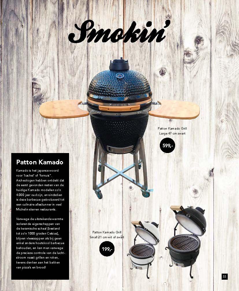 Buitenmagazine Kaja Interieurs 2016