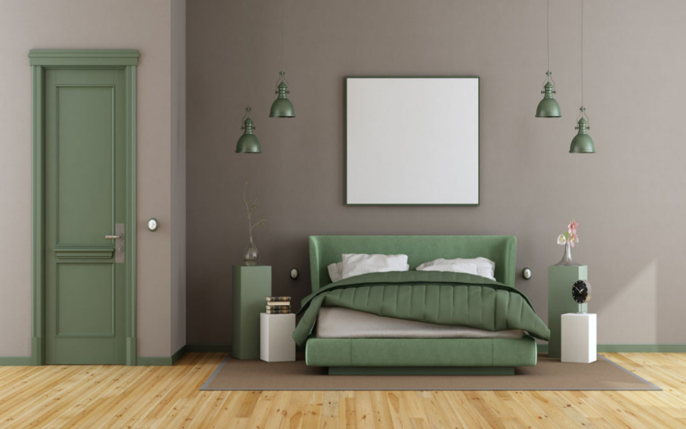 light brown and muted green paint colour combinations for on paint combinations for interior walls id=24447