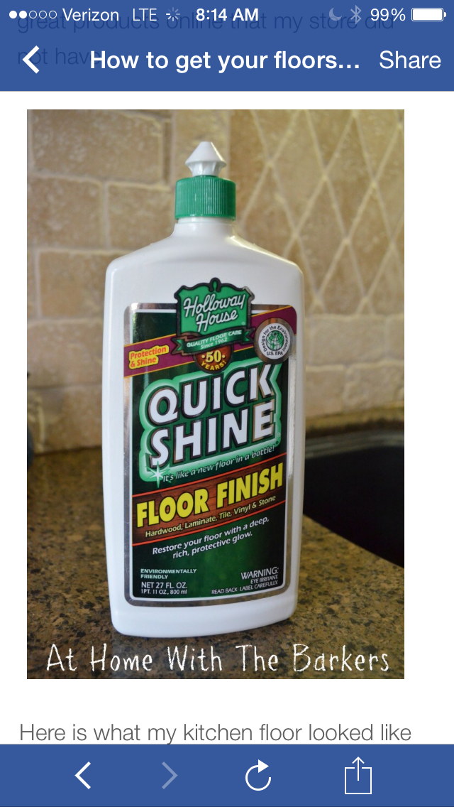 Best I Mean Best Shine For Floors Cleaning Cleaning Wood