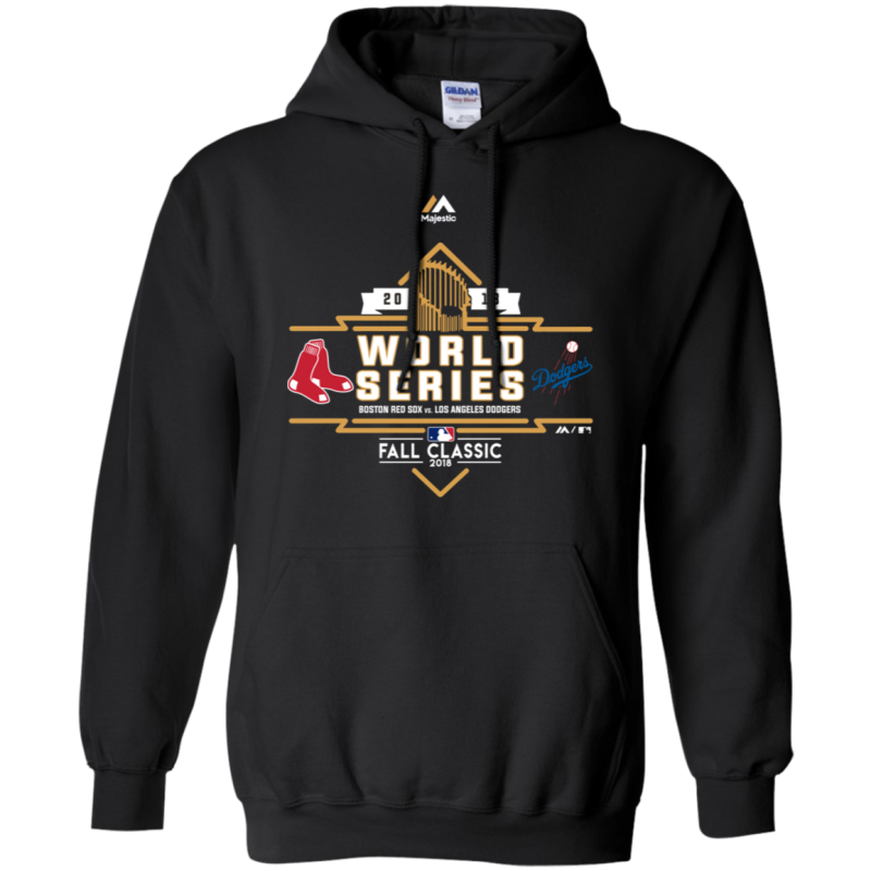 meet 8d4d3 aedc7 Boston Red Sox vs Los Angeles Dodgers 2018 World Series ...