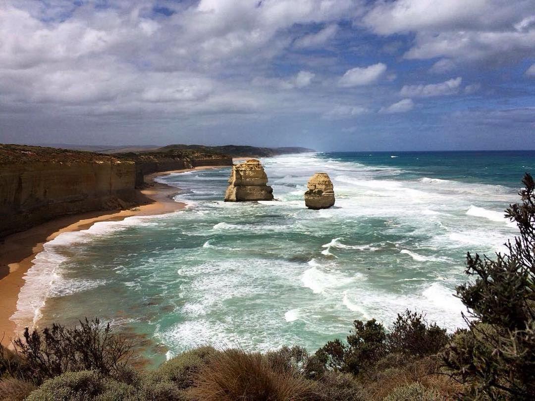 #greatoceanroad #12apostles #landscape #amazing #sea #cliffs #roadtrip #visitvictoria #igersvictoria #ozlife #summertime #raphyenaustralie by leilanuit http://ift.tt/1ijk11S