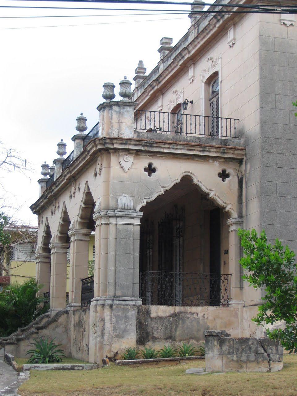 Miramar, La Habana, Cuba, by Draken Cuban architecture