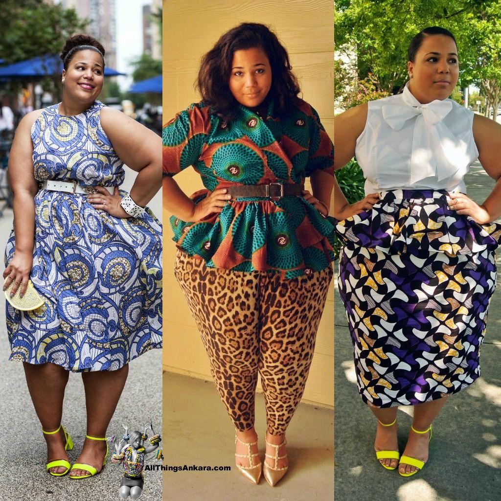 Nigerian fashion styles for women - African Wear