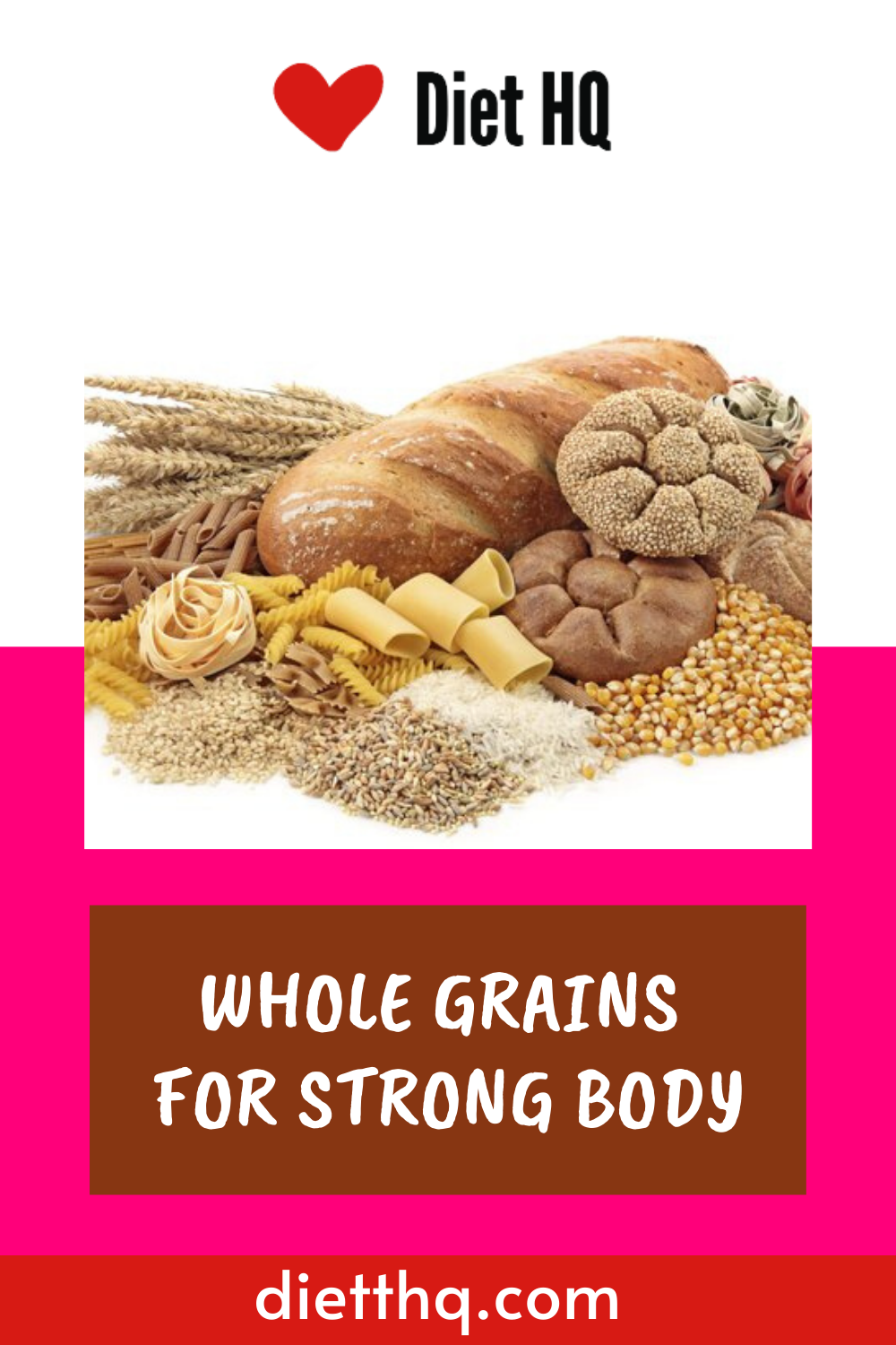 Whole Grains For Strong Body in 2020 Diet, Paleo diet