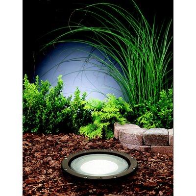 Kichler High Intensity Discharge 1 Light Well Light Landscape Lighting Well Lights Led Landscape Lighting