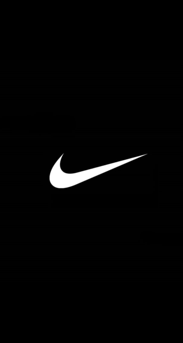 Nike Wallpaper IPhone Black
