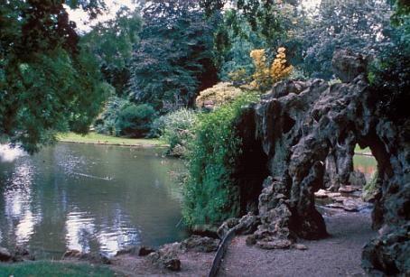 Jardin Vauban Lille Nord Pas De Calais Lille Jardins Visite