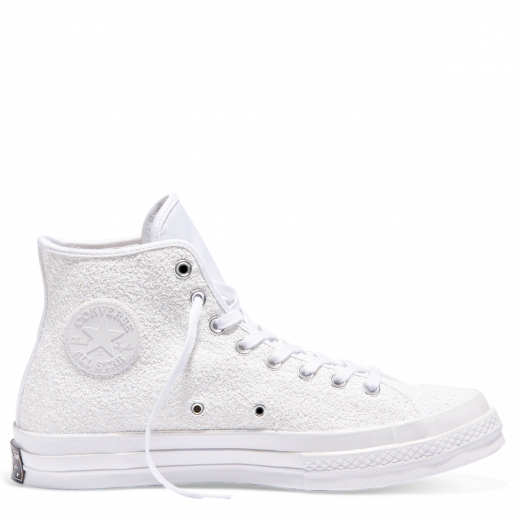Chuck Taylor 70 High Sneaker in White