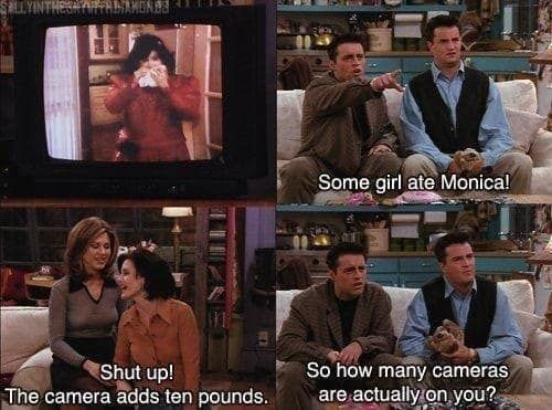 "23 ""Friends"" Quotes That Never Stop Being Funny"