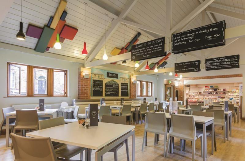 Chair Hoth by IBEBI in a cafè in Holland #design #moderndesign #modern #coffe #cafè #ibebi