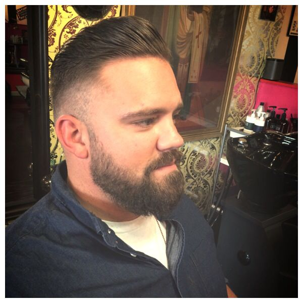 Mens Cut By Mj At Mister Grooming And Goods Pittsburgh Pa Mens