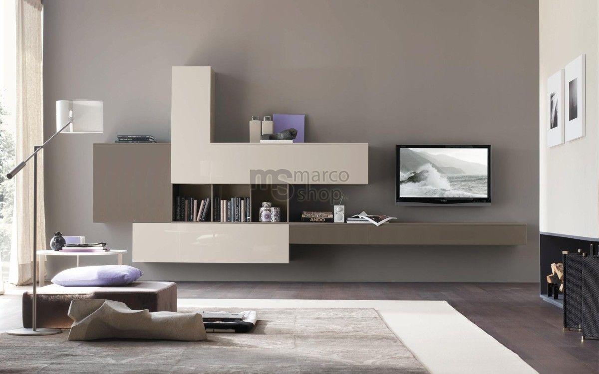 mobila living moderna - Căutare Google | arredamento | Pinterest ...