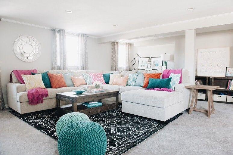 Karen Alpert Shows Us How To Design A Multi Purpose Living Space