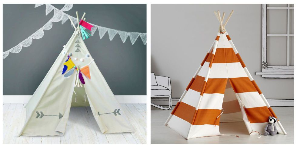 10 Play Teepee Tents That Kids and Parents Love & 10 Play Teepee Tents That Kids and Parents Love | Play teepee ...