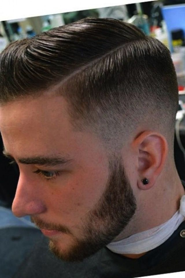 Trendy Difference Between Fade And Taper