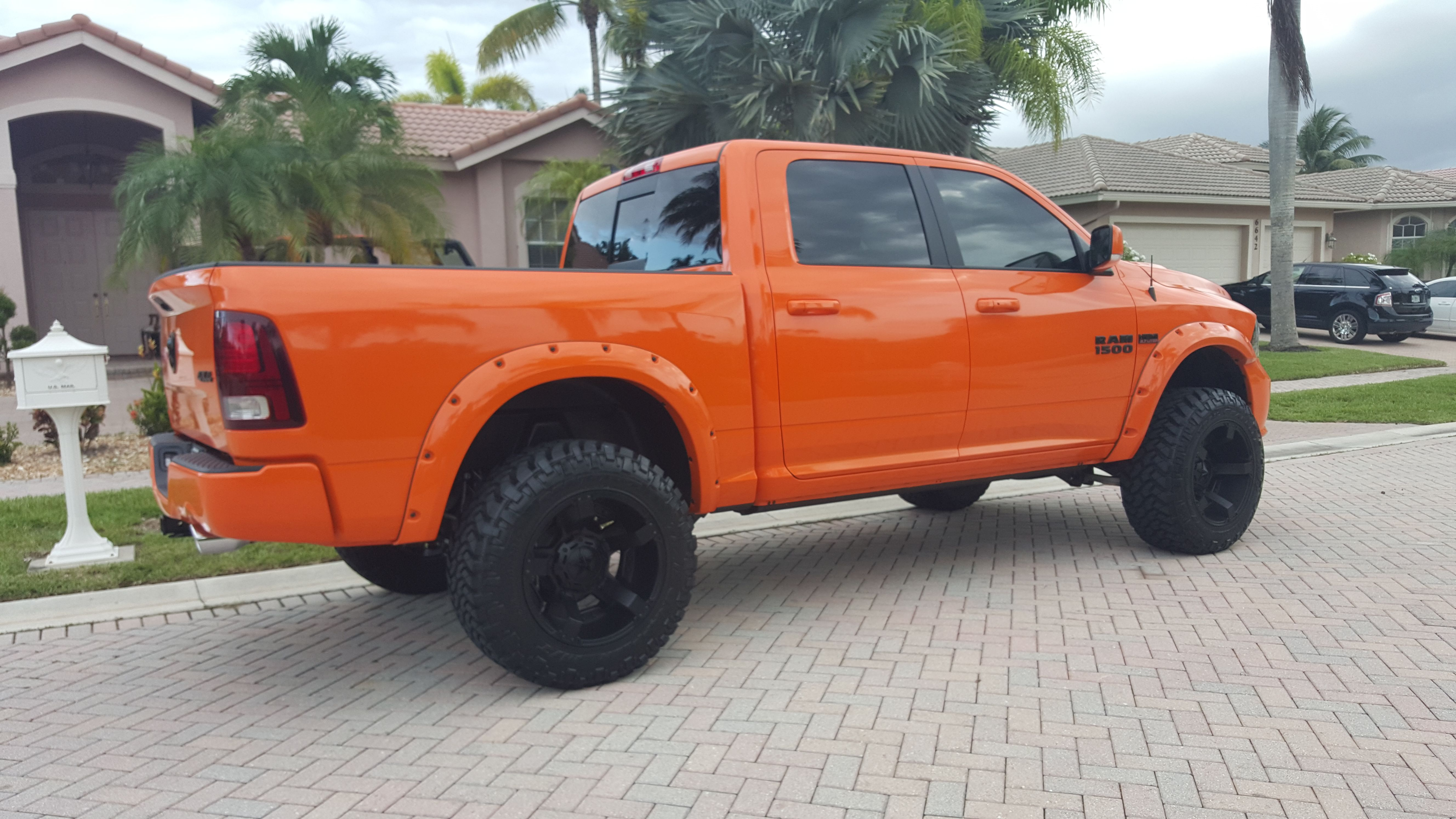 sale for bille pa dodge ferris truck used at ram
