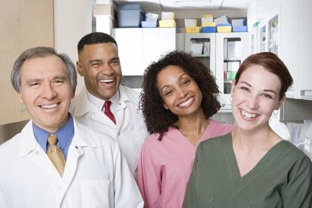 Dentists Join The Delta Dental Of New Jersey Party Brush Up