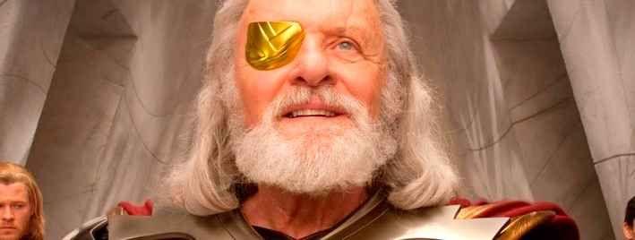 Une surprenante théorie sur Odin