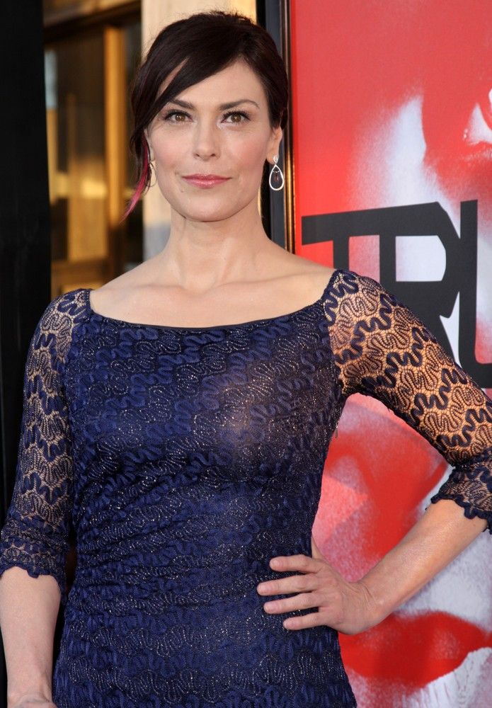 michelle forbes hunger games