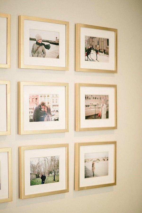 So You Want To Try A Gallery Wall Gallery Wall Decor Gallery