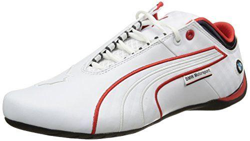 Puma Elsu SL - Zapatillas unisex, color Peacoat-White 3, talla 36