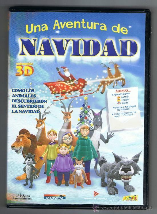 Una aventura de Navidad. Disponible en: http://xlpv.cult.gva.es/cginet-bin/abnetop?SUBC=BORI/ORI&TITN=681673