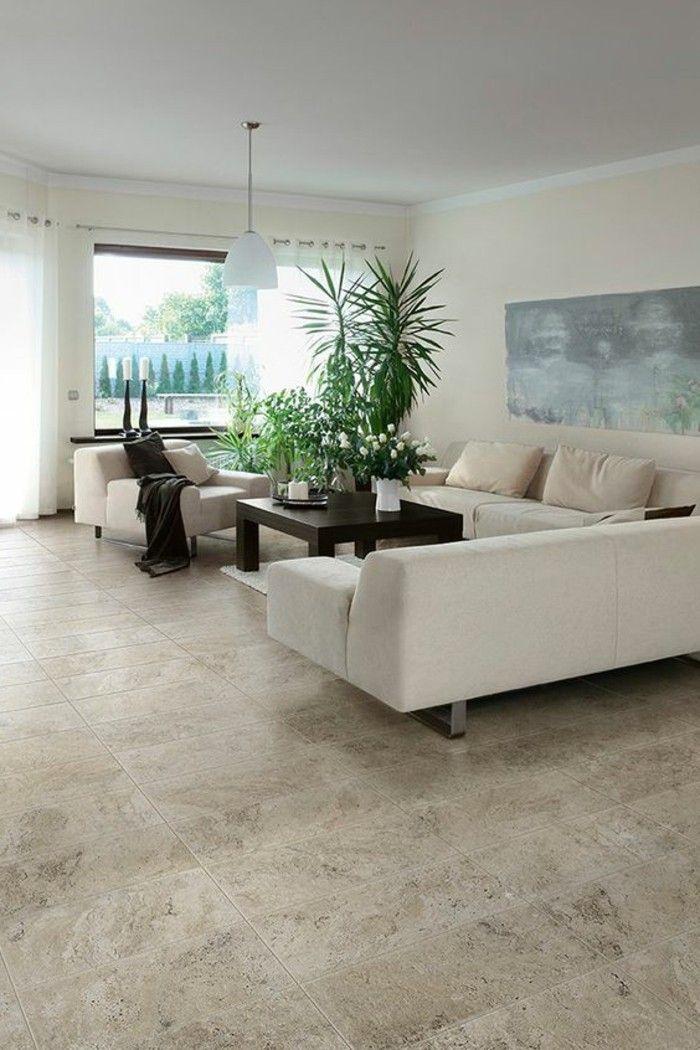 fliesen im wohnzimmer aus keramik - Luxus Wohnzimmer Fliesen