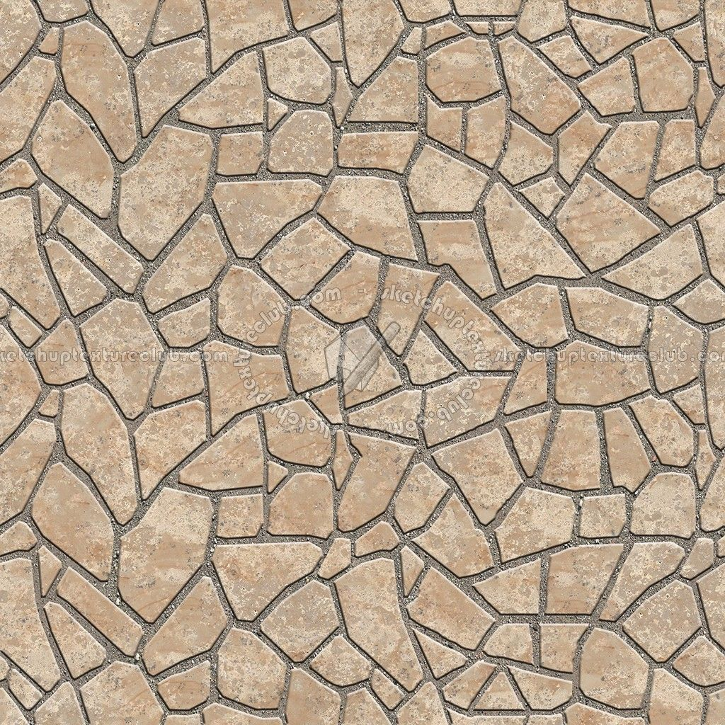 Paving flagstone texture seamless 05879 d a textures for Paving planner