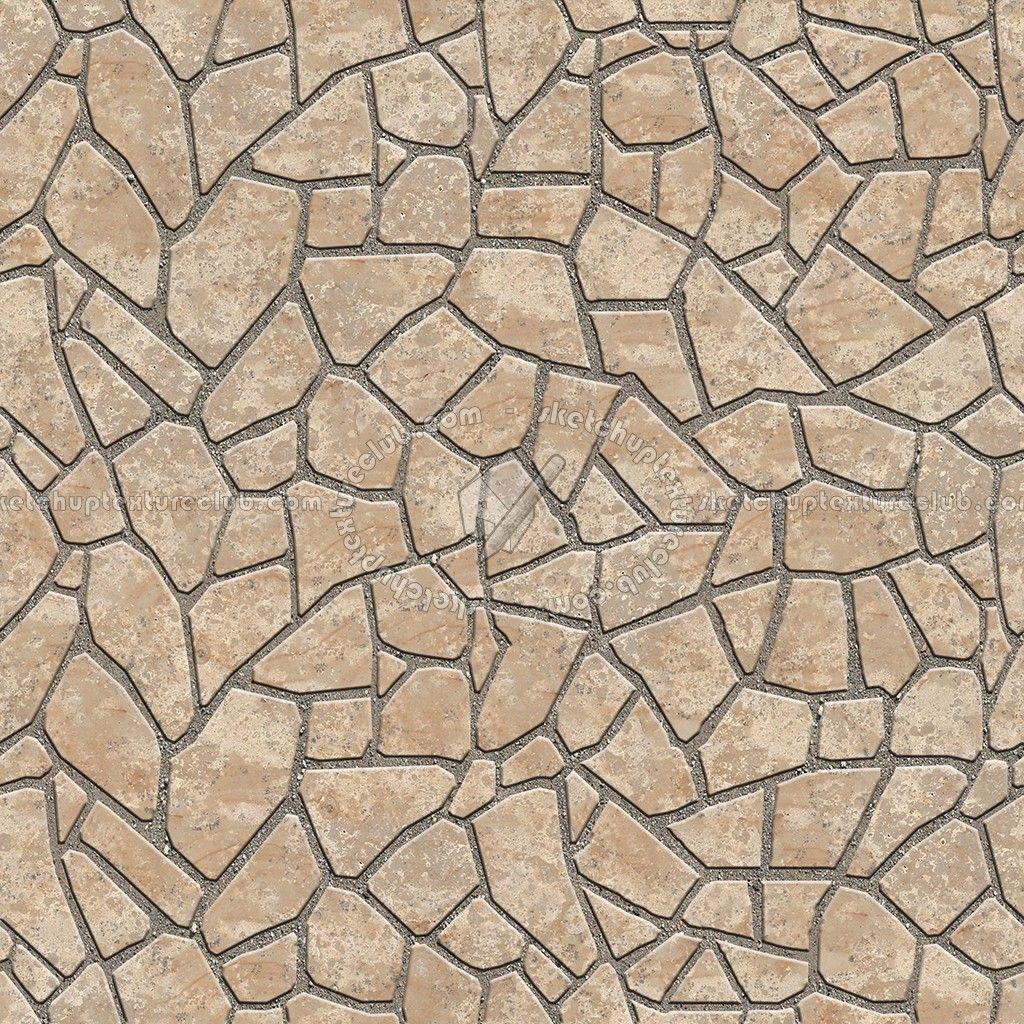 Paving Flagstone Texture Seamless 05879 Stone Tile Texture Brick Texture Texture