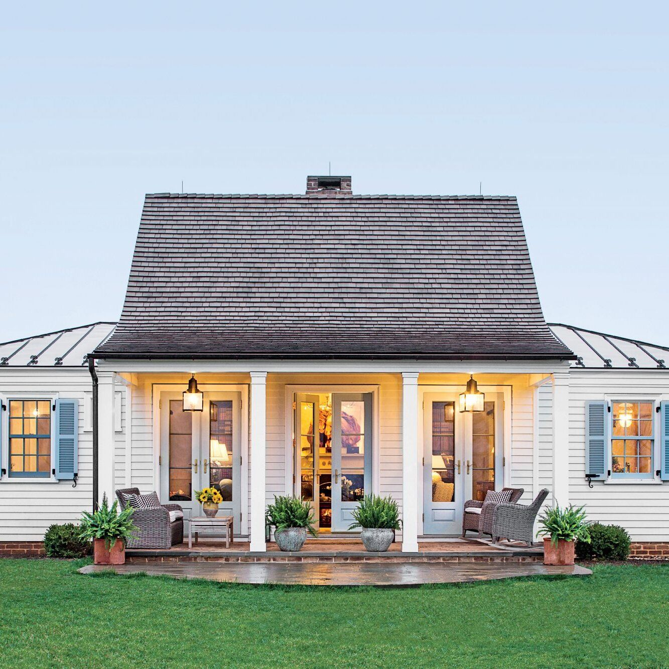 The Art Of Living Small Small Cottage Designs Tiny House Plans Small Cottages Small Cottage House Plans