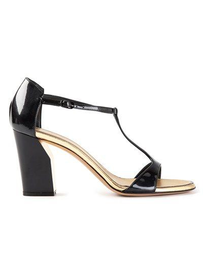 Casadei - t-bar sandals