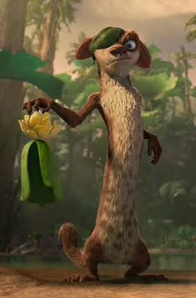 Image result for ice age 5 buck