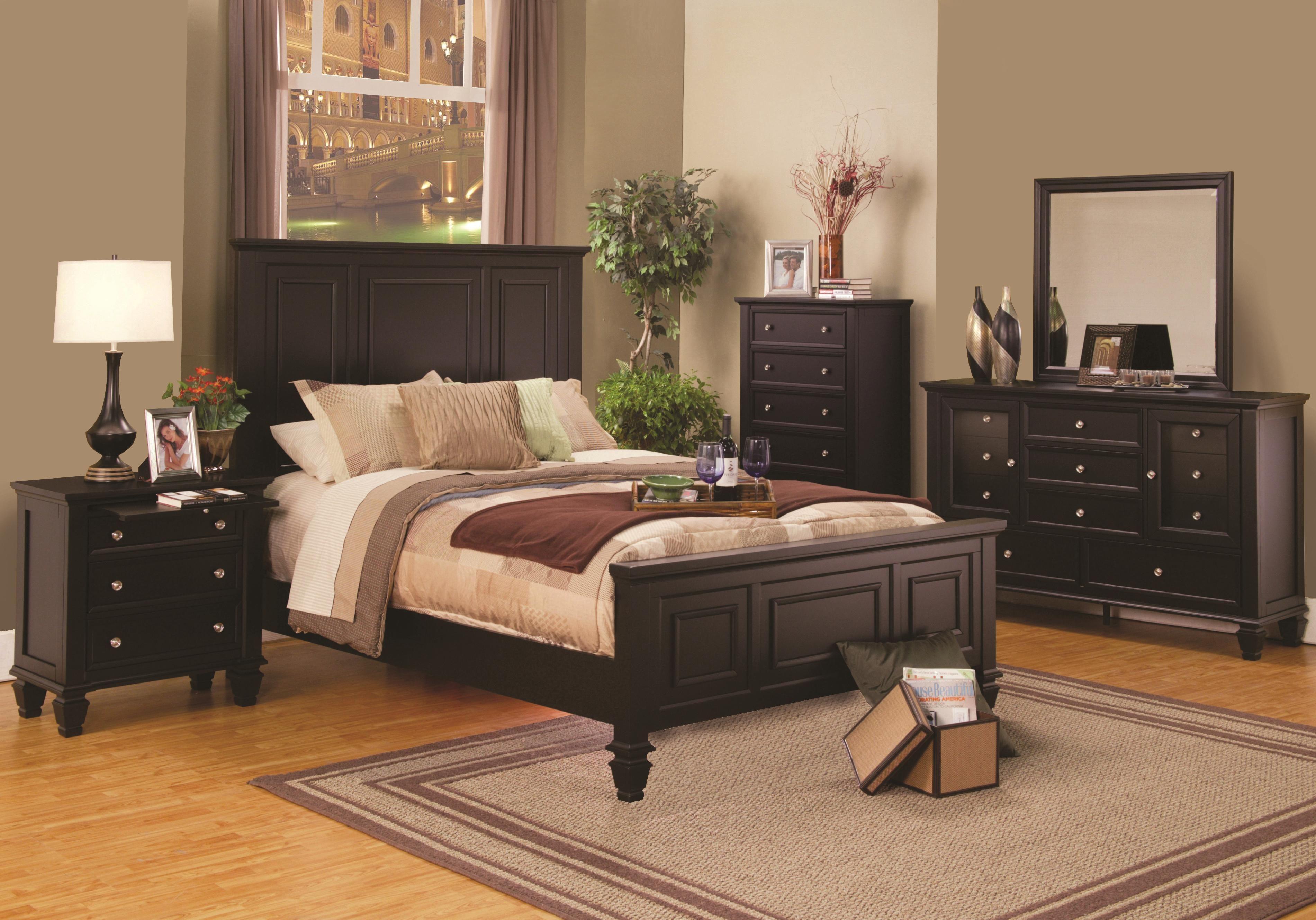 Bedroom Sets Las Vegas Nv Jubilee Furniture High Headboard