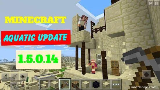 minecraft 1 14 apk download