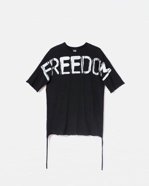 Freedom T Shirt Blackboyplace Tshirt Fashion Blackboyplace Twin Shirts Shirts Twin Outfits