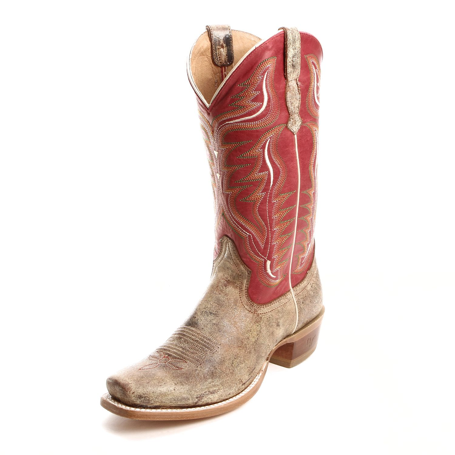 cowboy boots on clearance